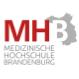 Medizinische Hochschule Brandenburg Logo