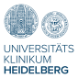 Universitätsklinikum Heidelberg Logo