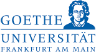 Goethe Universität Frankfurt am Main Logo