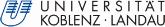 Universität Koblenz - Landau Logo