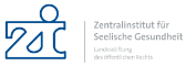 Zentralinstitut für seelische Gesundheit Logo